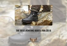 The Best Hunting Boots for 2018