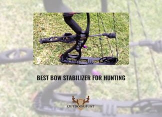 Best Bow Stabilizer for Hunting